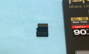 PNY microSDXC 64GB